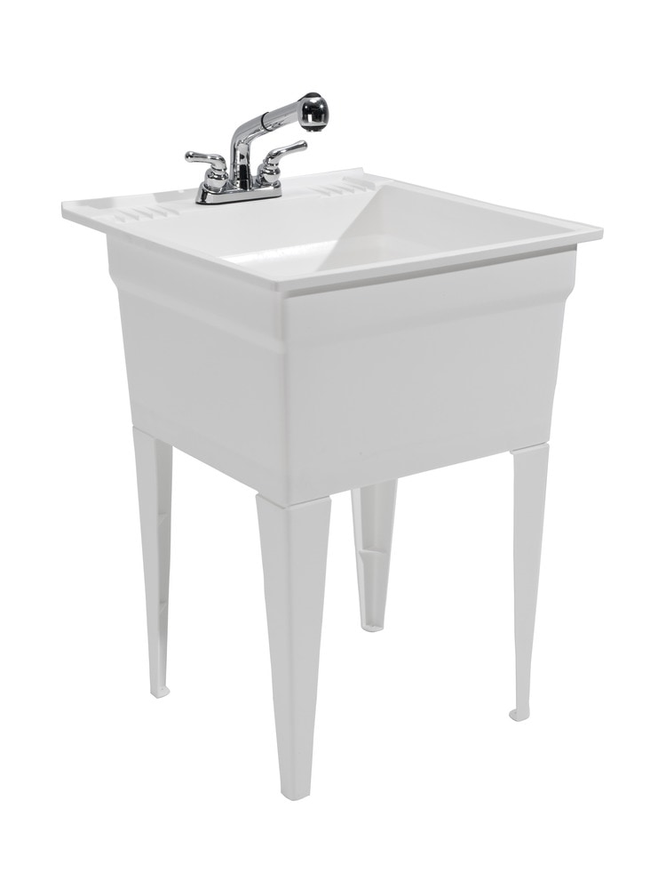 Cashel Llc Cashel Heavy Duty Sink Fully Loaded Sink Kit