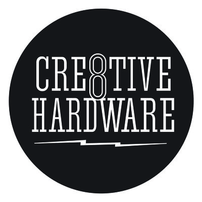 Cre8tive Hardware