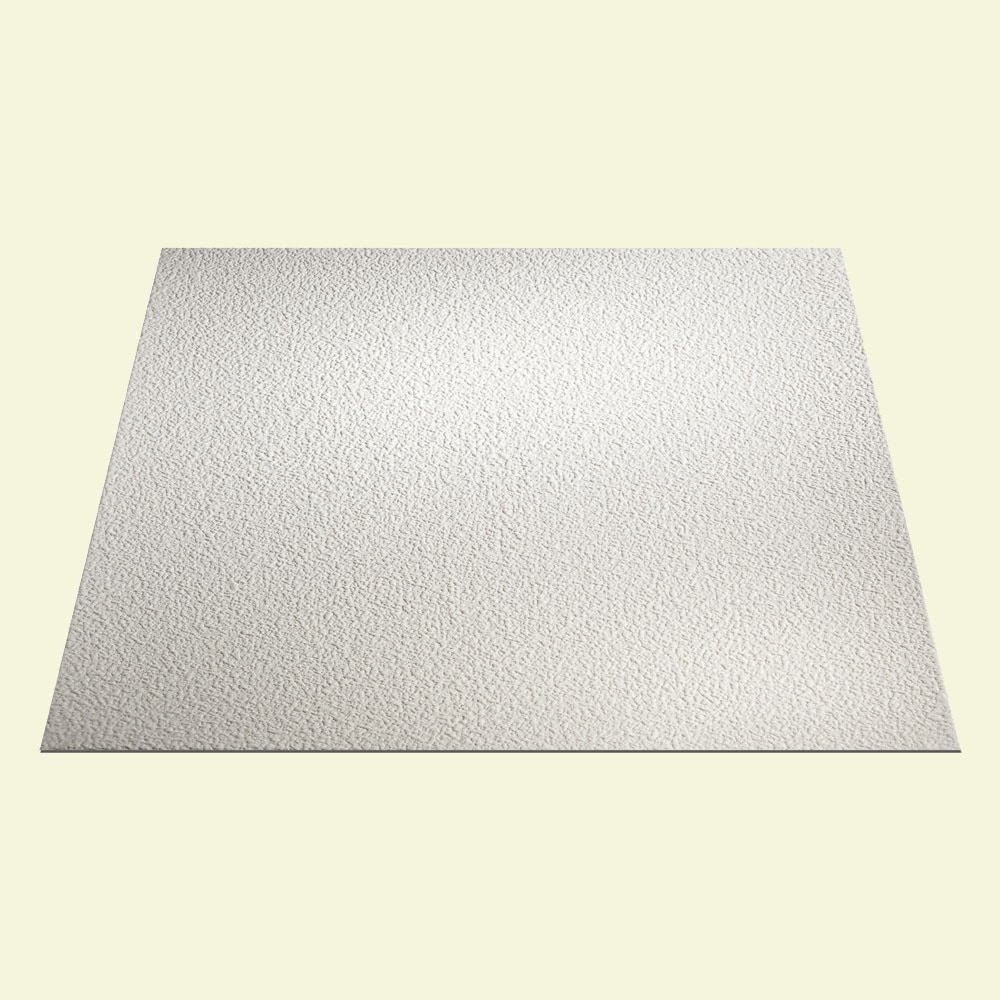 Genesis lay in ceiling tile case of 12 stucco pro 2ft x 2ft genesis lay in ceiling tile case of 12 stucco pro 2ft x 2ft 760 00 white dailygadgetfo Gallery