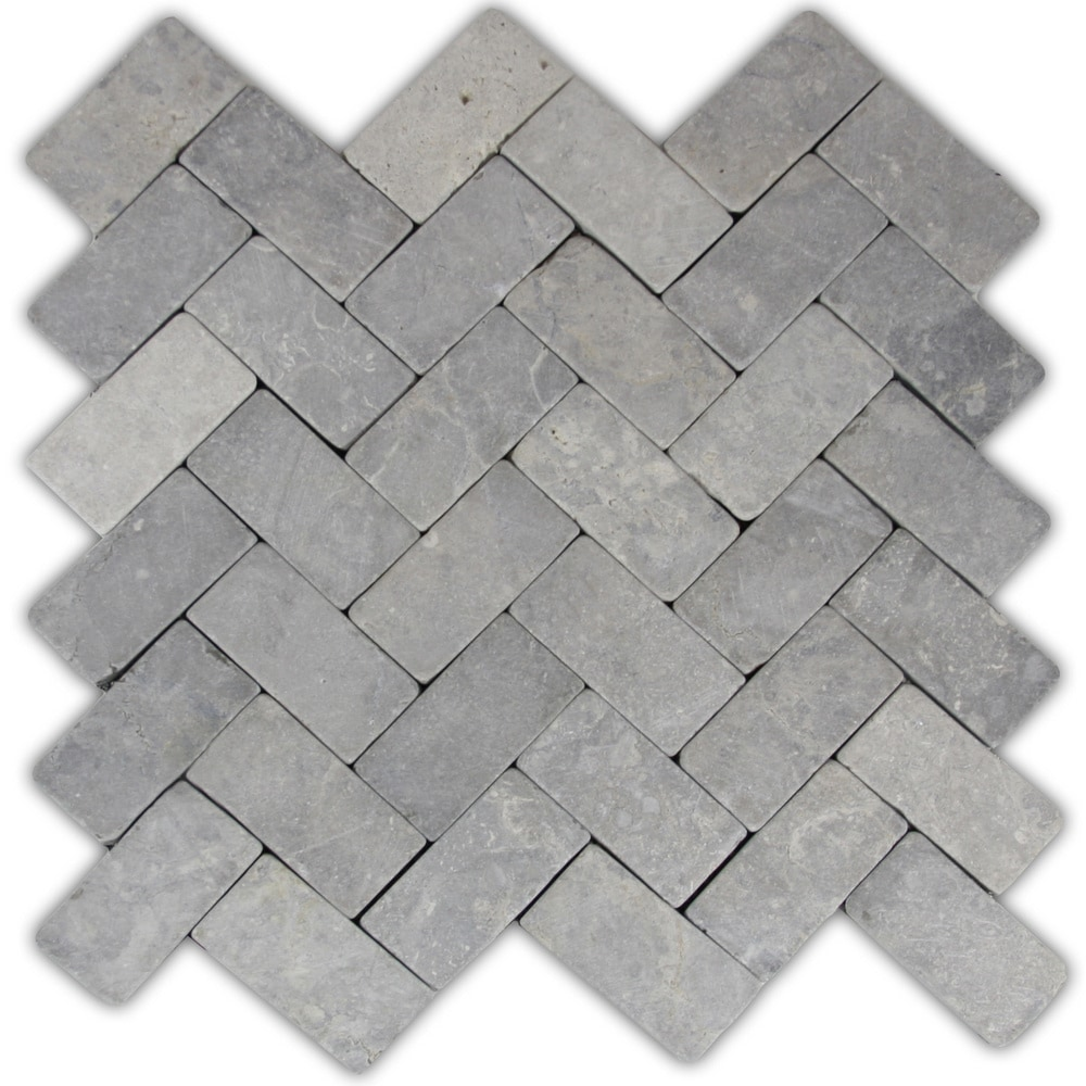 light_grey_herringbone_stone_mosaic_tile_57b23b3ea22a2