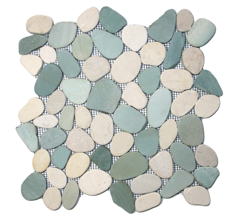 Our online tile collection is compiled from the finest pebbles from around the world We focus on just pebble tile to ensure you the finest quality and selection