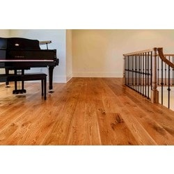 Timberline Hardwood Floors LLC   Unfinished White Oak