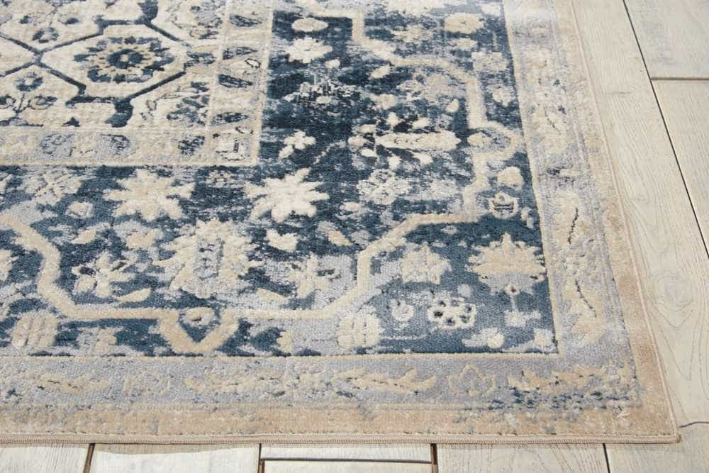 black nourison rugs rug product area kaoud