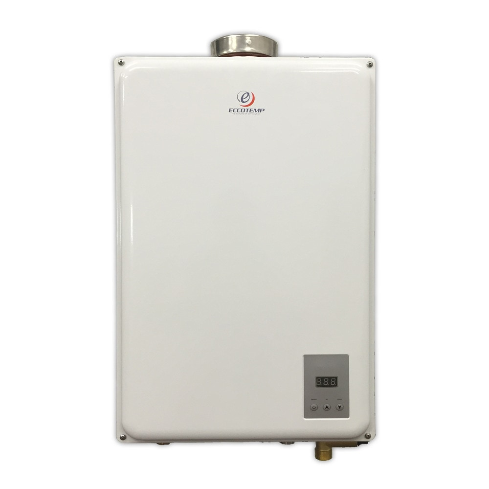 Instant Water Heater Heat : Eccotemp systems llc system hi lp