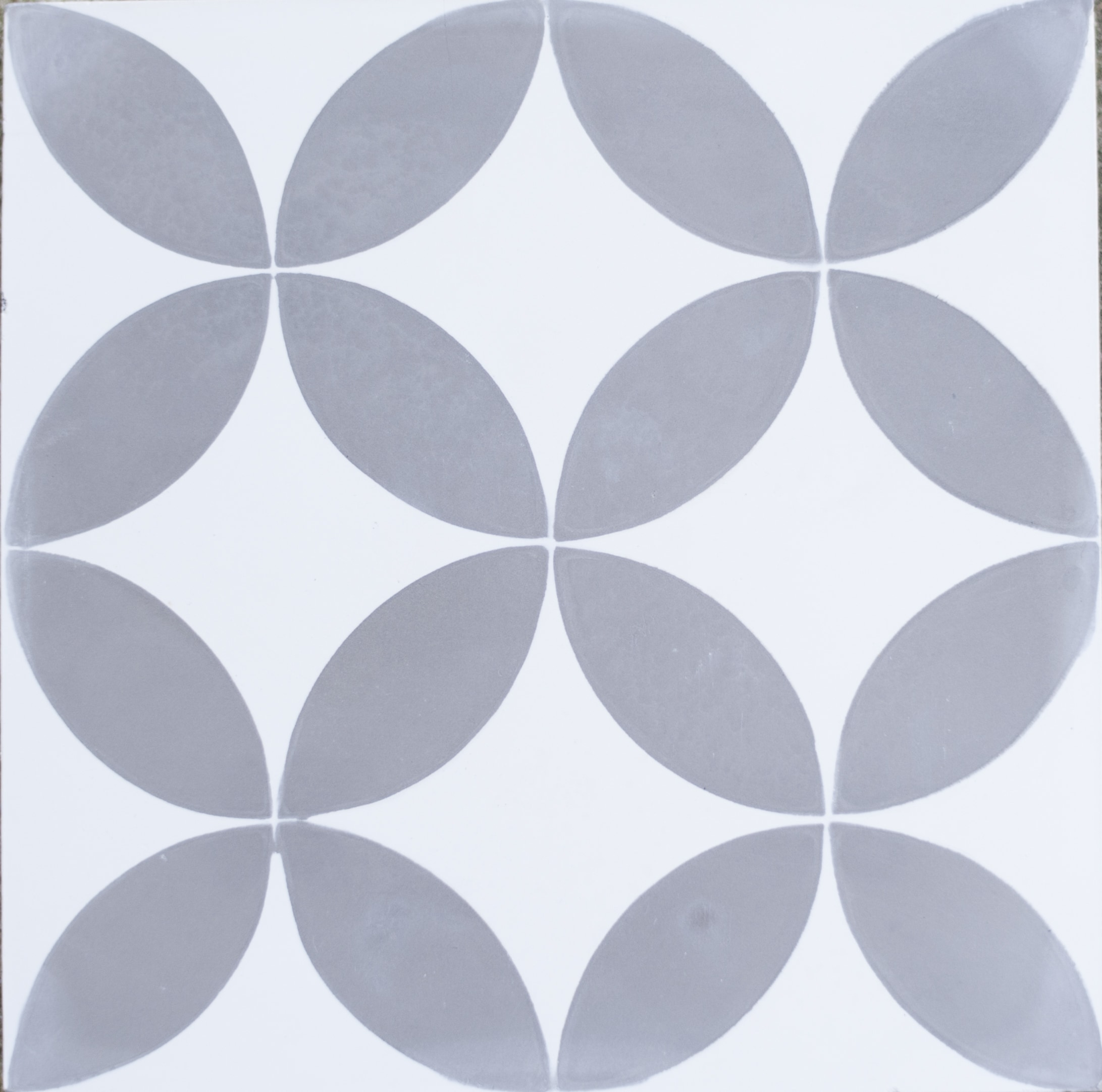 Rustico Tile and Stone Encaustic Cement Tile Circulos GW Modern Tile ...