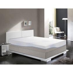 Adventurous Rolled up foam mattresses
