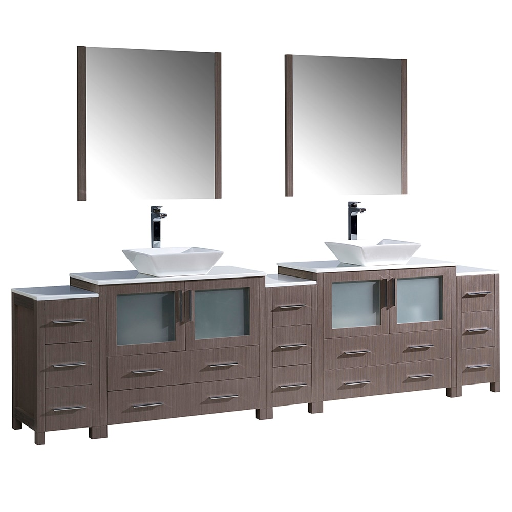 Golden Elite Cabinets Bathroom Side Cabinets Sofia