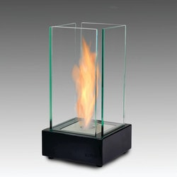 Eco-Feu - Cartier tabletop fire-feature