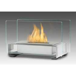 Eco-Feu - Toulouse tabletop fire-feature