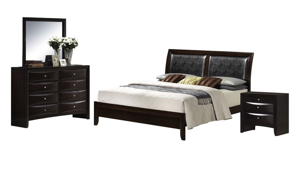 Picket House Furnishings Madison Bedroom Collection King Size ...