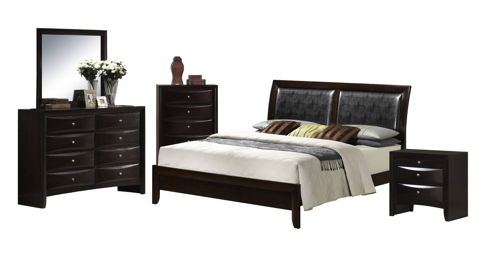 Picket House Furnishings Madison Bedroom Collection Queen Size ...
