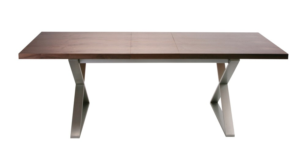 Moes Home Collection Cabello Extension Dining Table  : er1077215835e2120cf111000 from www.builddirect.com size 1000 x 518 jpeg 31kB