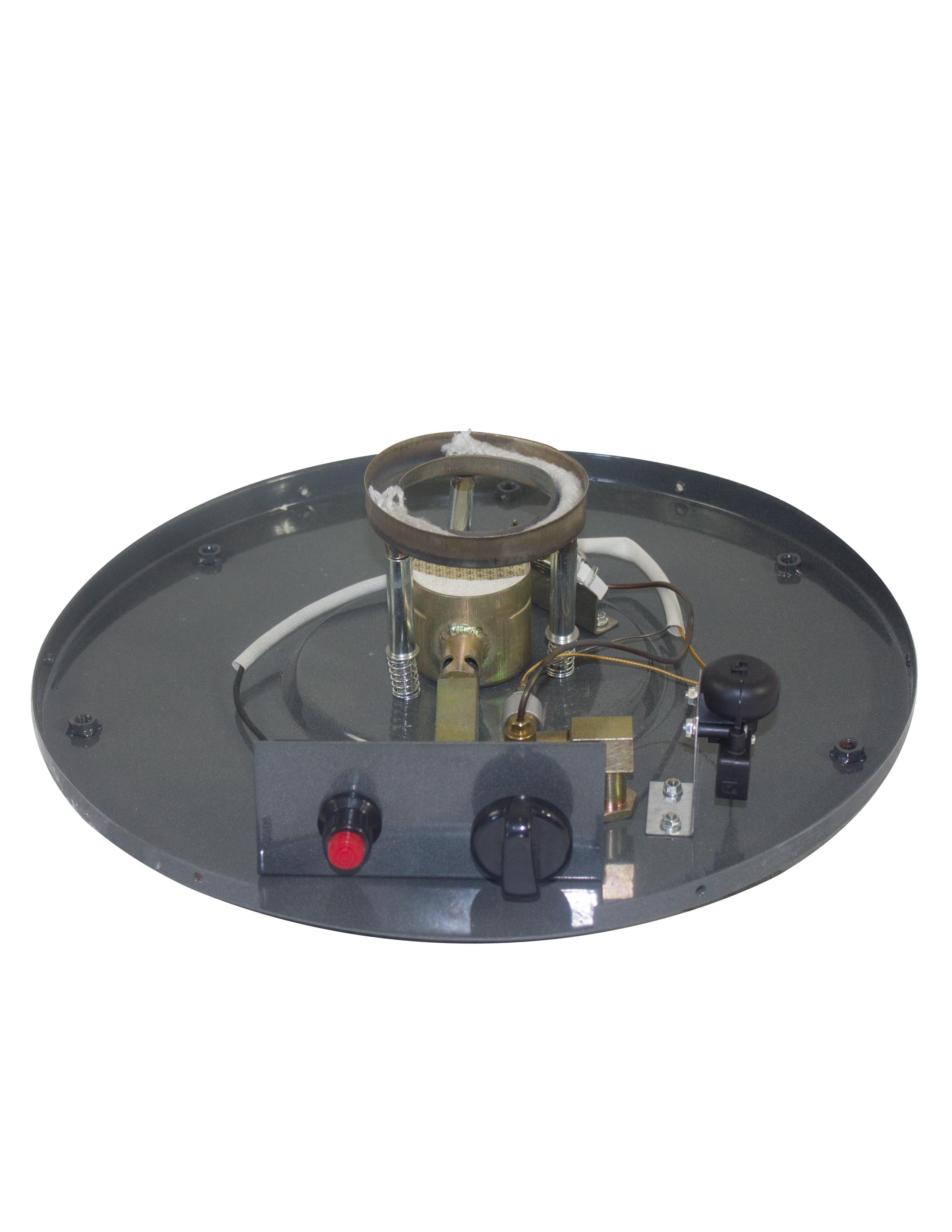 LHP-150 Propane Burner 0