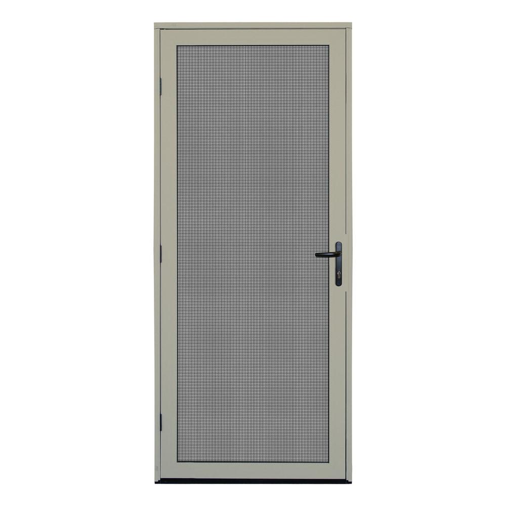 5v0002dl0al00b_5943fc307148e. 5v0002dl0al00b_5943fc307148e  sc 1 st  BuildDirect & Titan Security Doors Surface Mount Meshtec Ultimate Screen Door ...