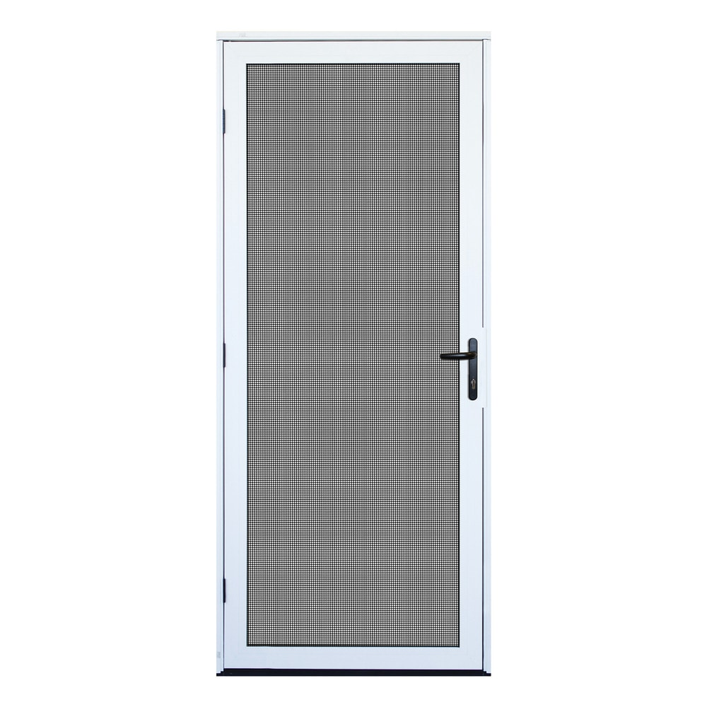 Surface Mount Meshtec Ultimate Screen Door