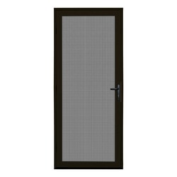Superieur Titan Security Doors Surface Mount Ultimate Security Screen Door With  Meshtec Screen