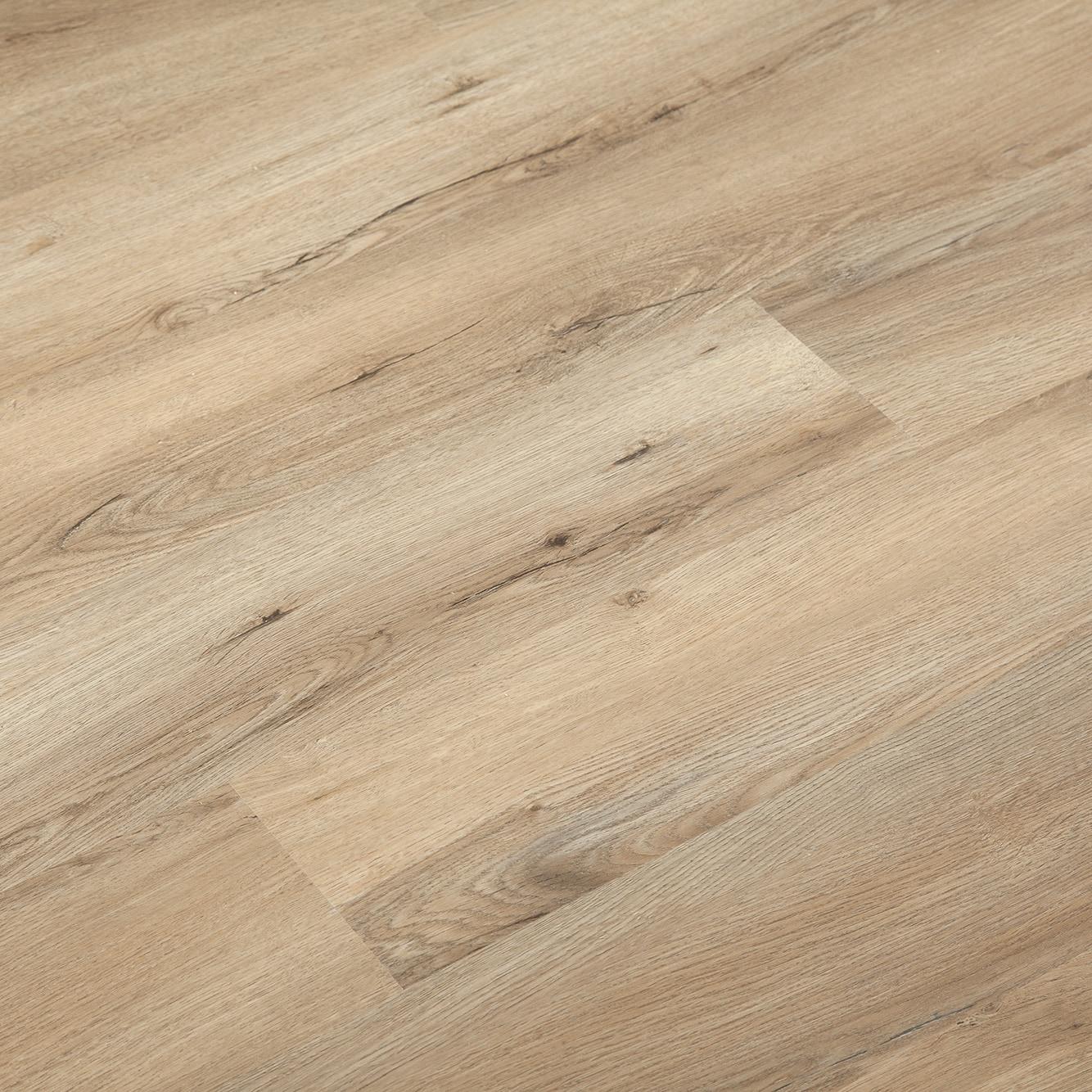 Natural Oak / 4.2mm / SPC / Click Lock Vinyl Planks - 4.2mm SPC Click Lock - Definitive Collection 0