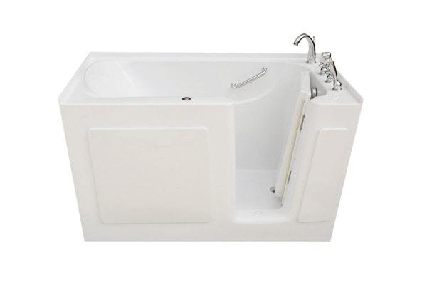 Walk-in / 50x31x38 / Acrylic / Rectangle / LPI5031-A-LD Pinnacle Bath/Walk-in Bathtubs 0