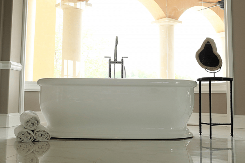 Freestanding tubs / 69x31x24.5 / Acrylic / LPIBLS-FS Signature Bath/Freestanding Tubs 0