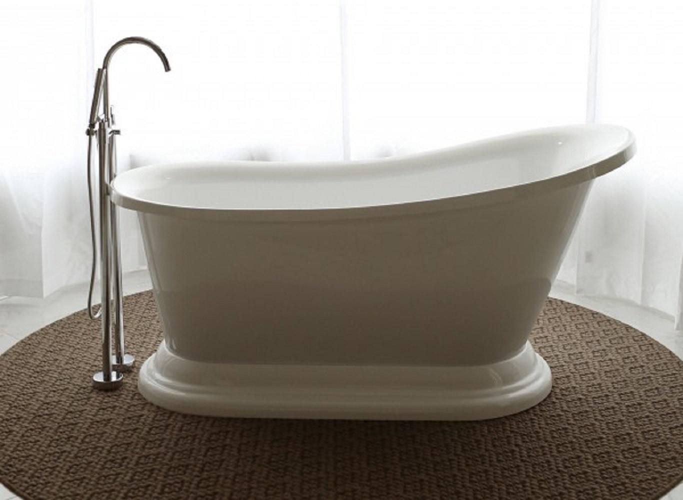 Freestanding tubs / 70x31.5x25 / Acrylic / LPIOAS-FS Signature Bath/Freestanding Tubs 0