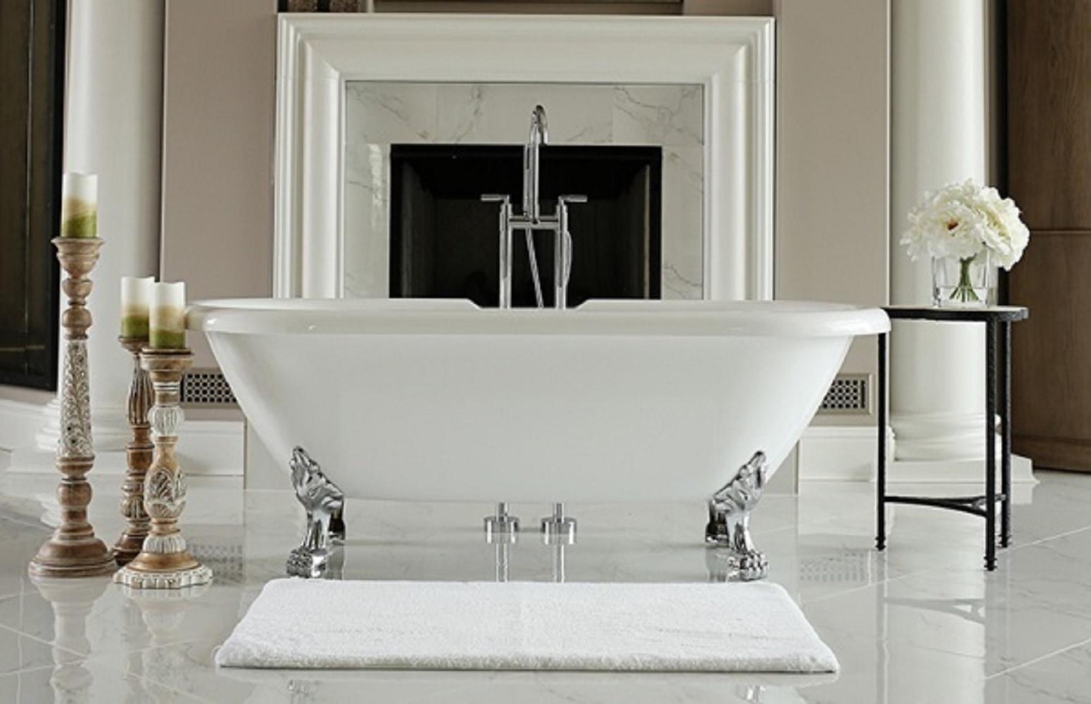 Freestanding tubs / 70x31.5x25 / Acrylic / LPIRES-FS Signature Bath/Freestanding Tubs 0