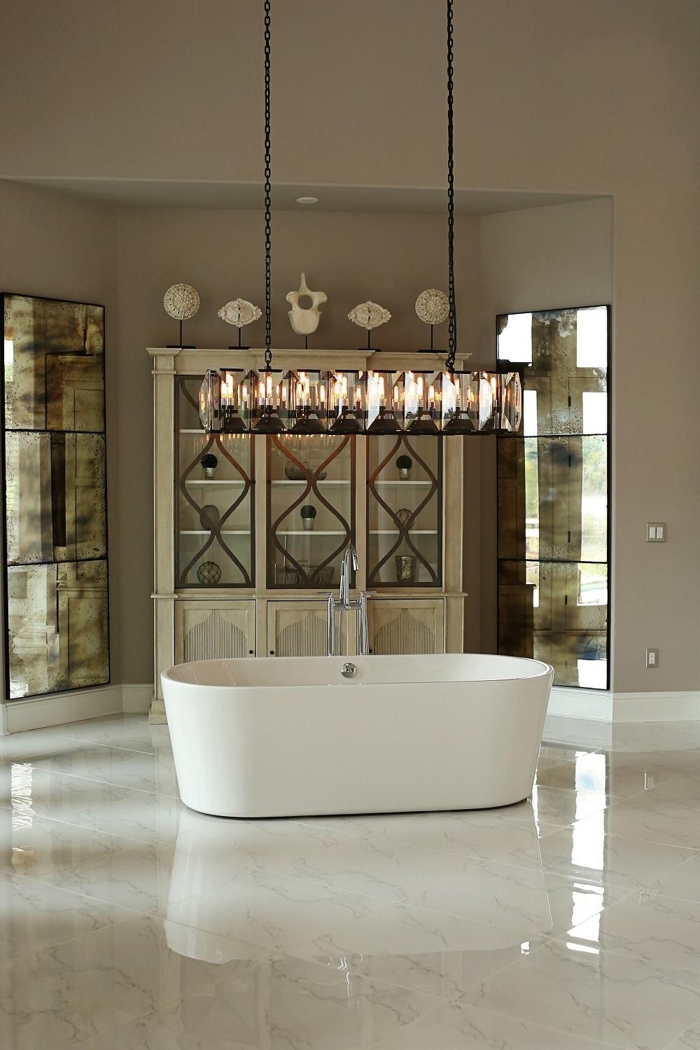 Pinnacle Bath Signature Bath/Freestanding Tubs Freestanding tubs ...
