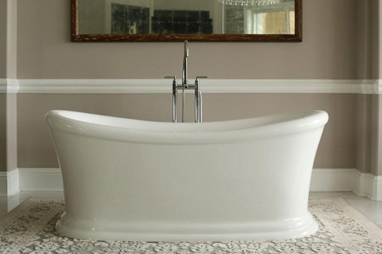 Freestanding tubs / 67x28.5.5x30 / Acrylic / LPISER-FS Signature Bath/Freestanding Tubs 0
