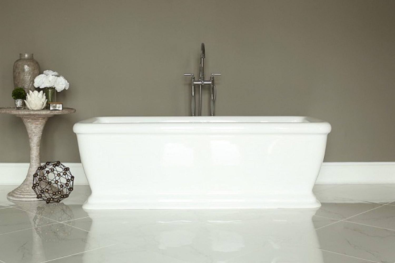Freestanding tubs / 69x31x23.5 / Acrylic / LPISPI-FS Signature Bath/Freestanding Tubs 0