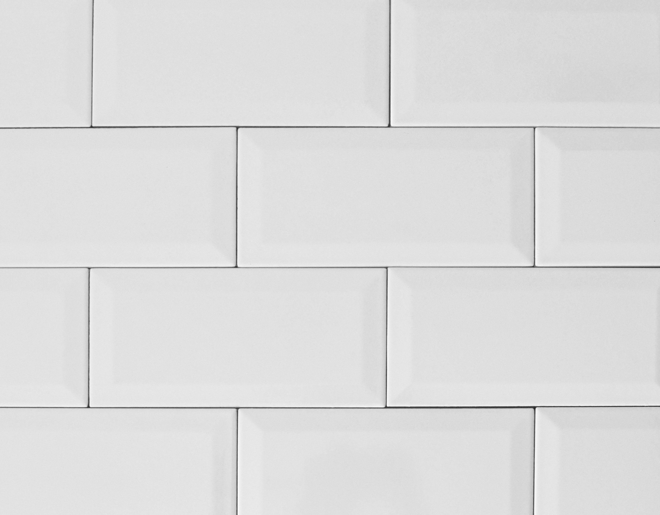 Ceramica splendore subway tile metro tile beveled 4 x 8 ceramica splendore subway tile metro tile beveled 4 x 8 glazed white dailygadgetfo Choice Image