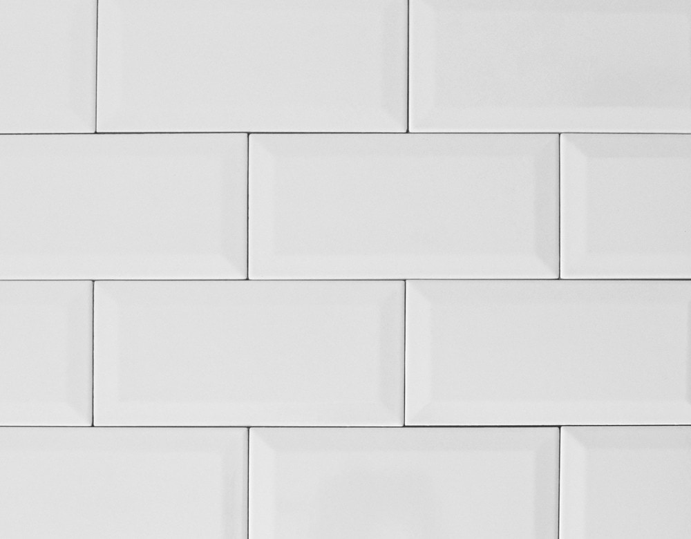 Pretty 12 Ceramic Tile Tiny 18 Inch Ceramic Tile Solid 1X1 Ceramic Tile 200X200 Floor Tiles Old 2X2 Ceiling Tiles Lowes Soft3 X 6 White Subway Tile  Metro Tile   Beveled 4\