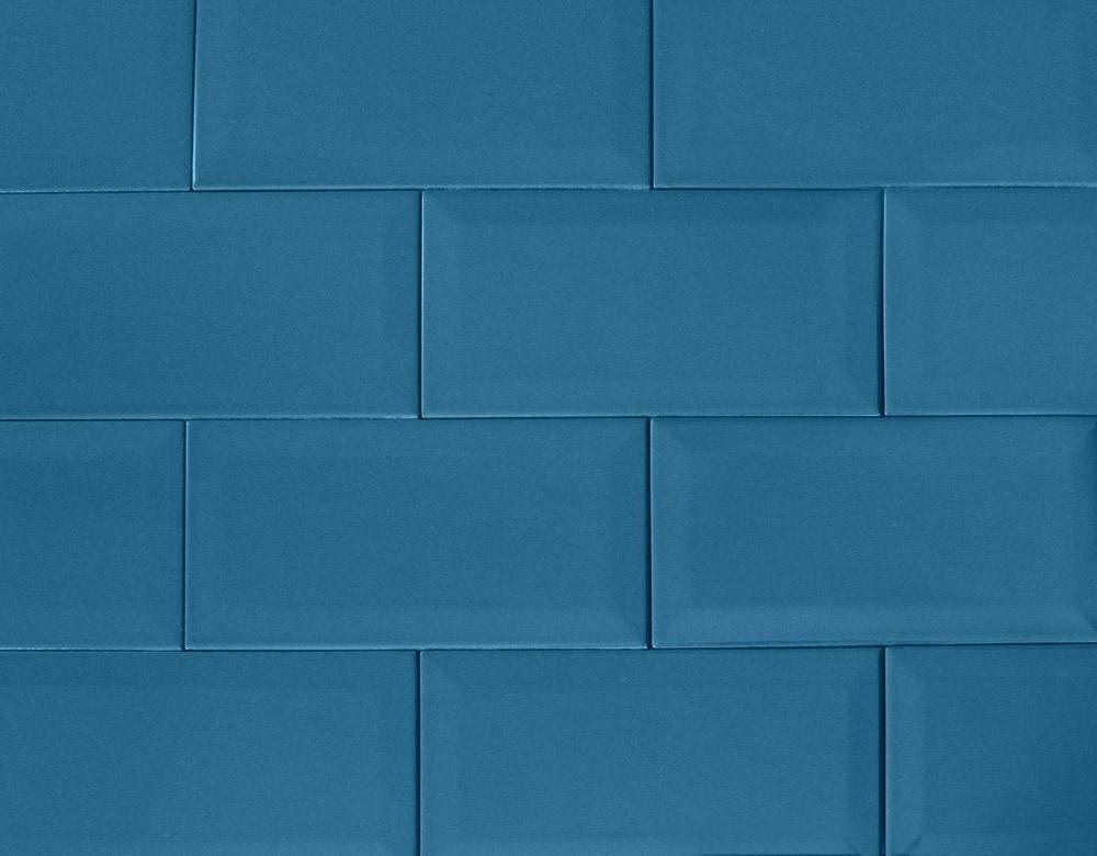 Ceramica Splendore Subway Tile Metro Tile Beveled 4 Quot X