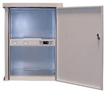 09-MD-BER48B XD2X2 Basic Battery Enclosure 0