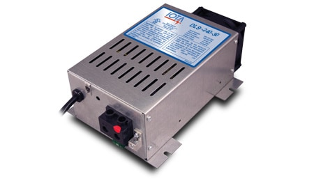 15-IA-003012 DLS-30 AMP 12V Battery Charger – 240VAC Input 0