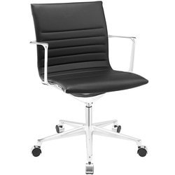 Modway - Vi Mid Back Office Chair