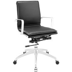 Modway - Sage Mid Back Office Chair