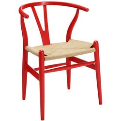 Modway - Amish Dining Wood Armchair