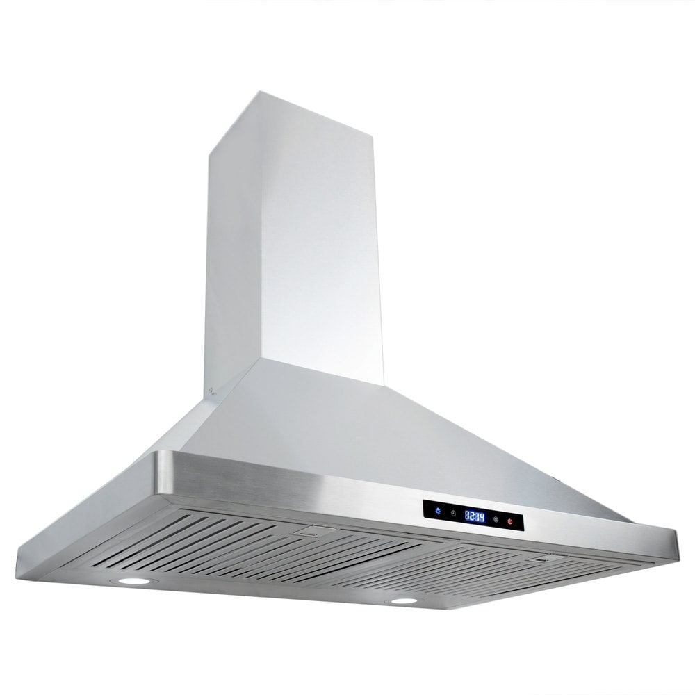 Cosmo Wall Mounted Range Hood Wall Mounted Range Hood 30