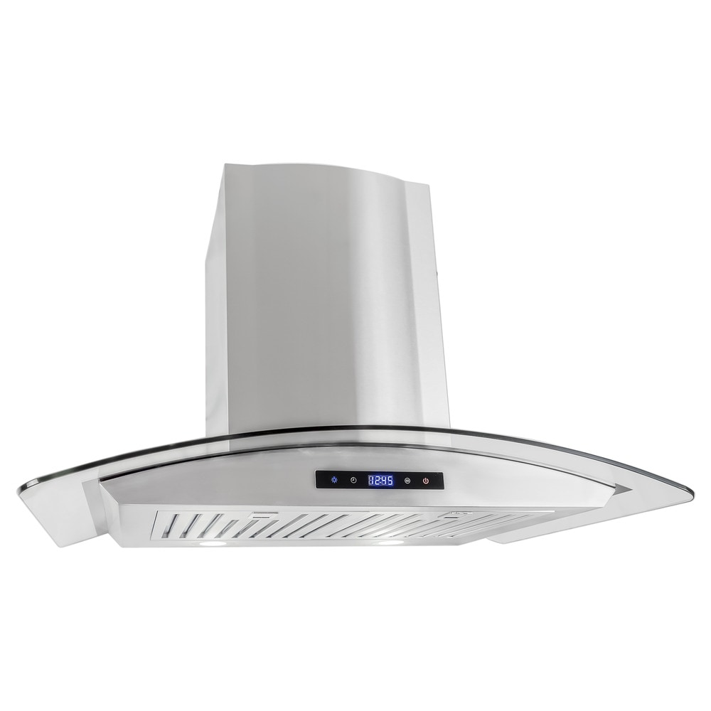 wall mount range hood cosmo wall mounted range wall mounted range 30 11072