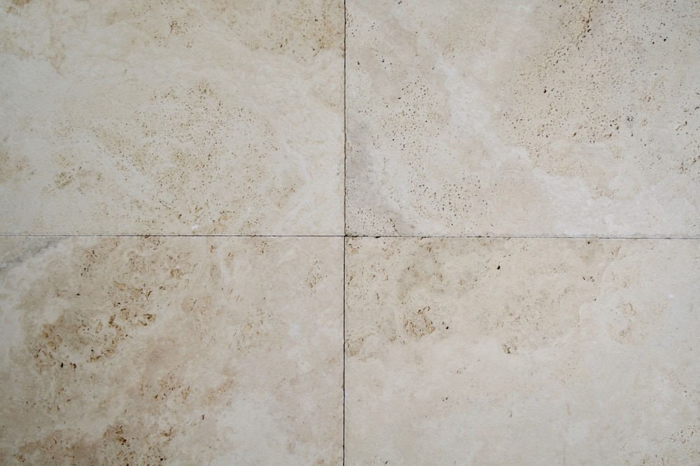 Carved Stone Creations Inc Travertine Floor Tile Tuscany Beige