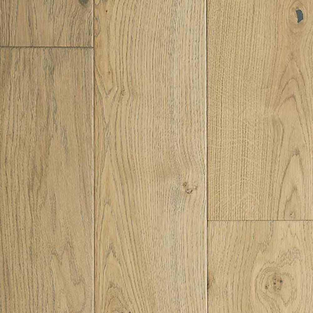 Modern Pacific Wire Brushed Wide Plank Engineered Hardwood
