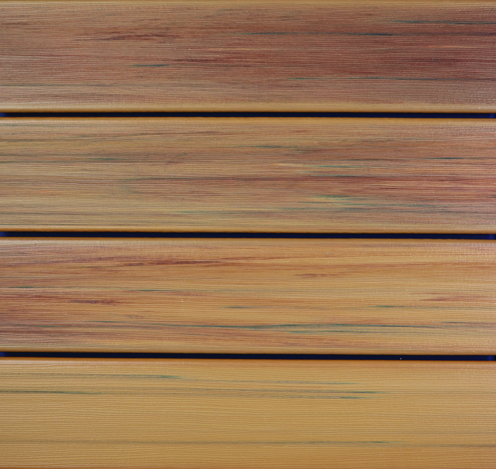 DuraLife Decking DuraLife Decking Golden Teak 7/8\