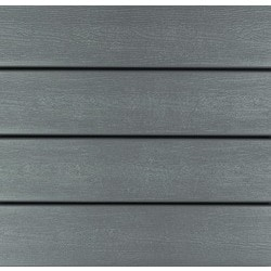 Duralife decking capped composite decking slate siesta for Capped composite decking prices