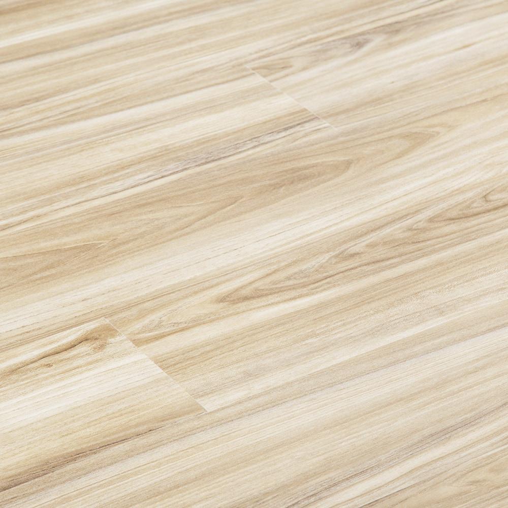 Jasmine / 5.2mm / SPC / Click Lock Vinyl Planks - 5.2mm SPC Click Lock - Essence Collection 0