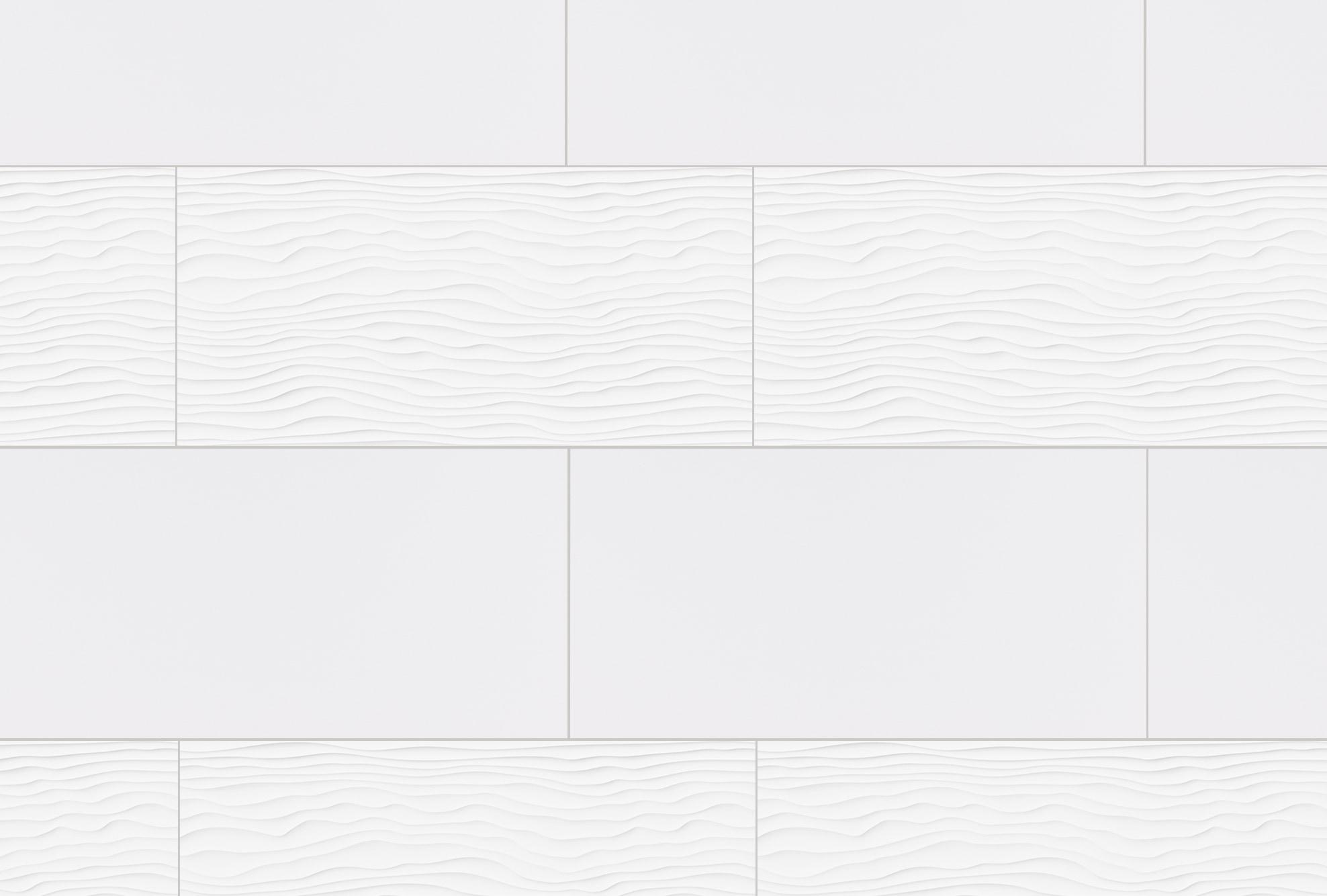 Glossy Wave / Glossy Olympus - Aspro 0