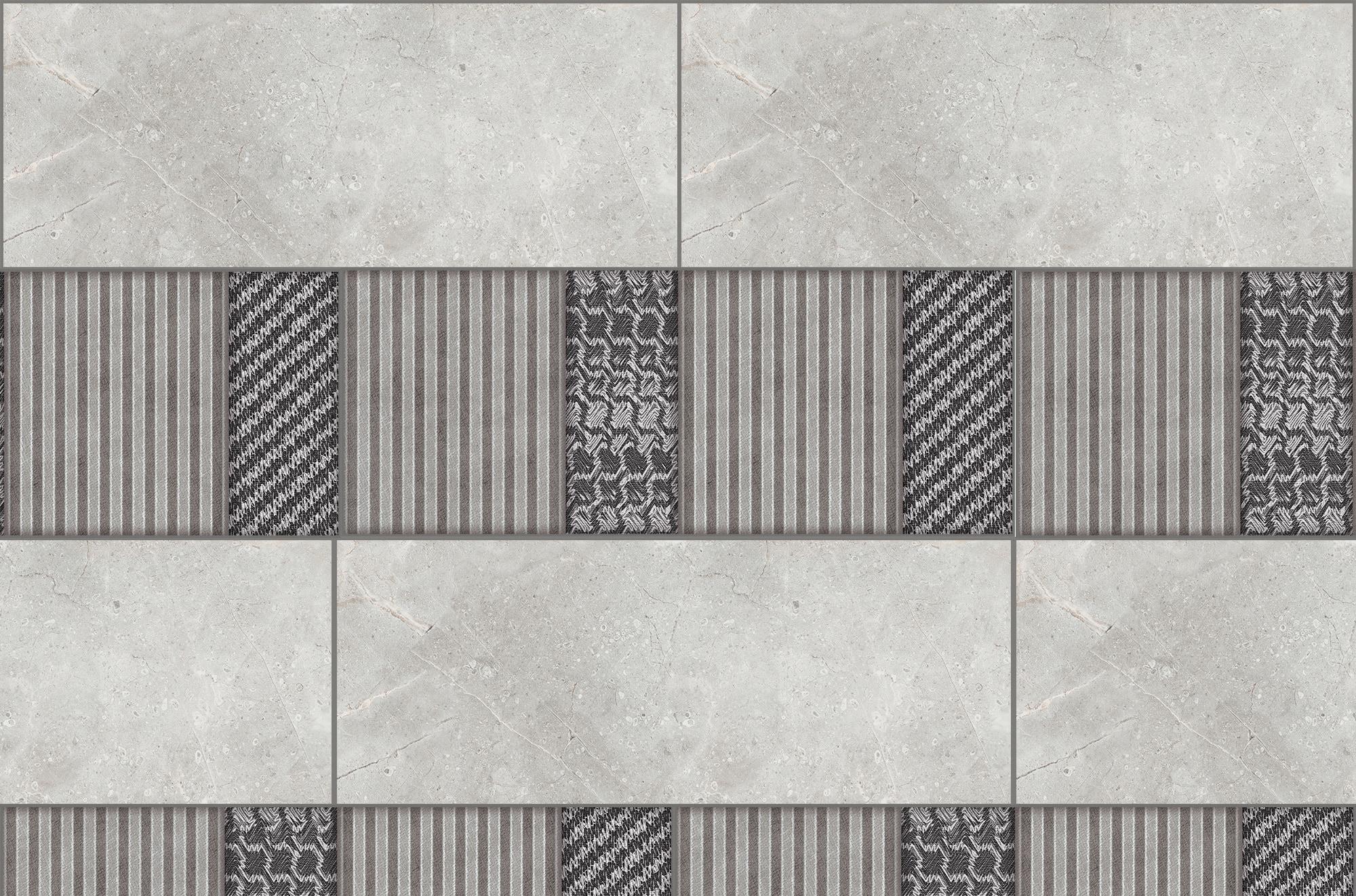 Decorado Lacio Gris B / 10x30 Olympus - Oceanus 0