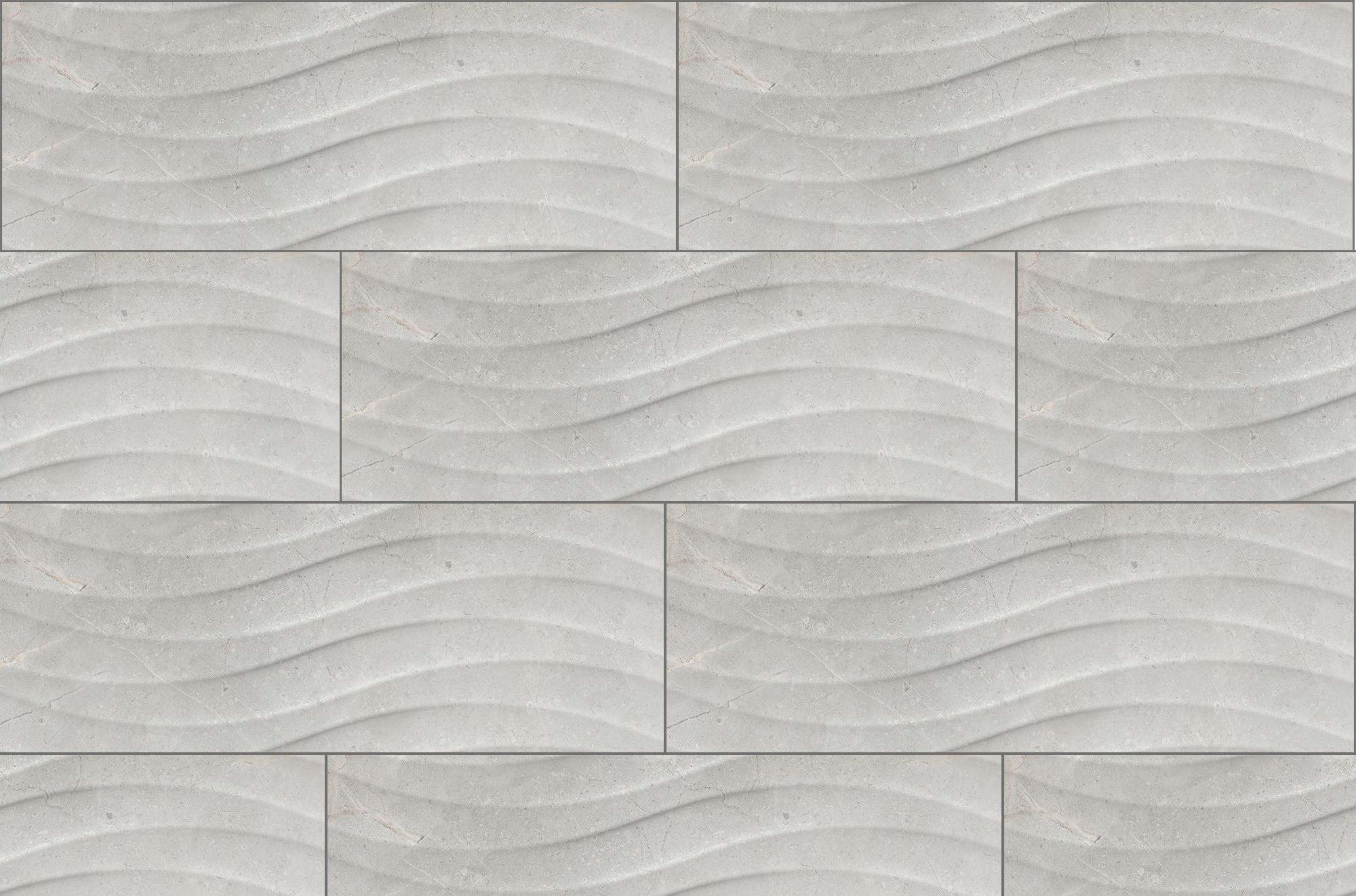 Grey Bend / 10x30 Olympus - Oceanus 0