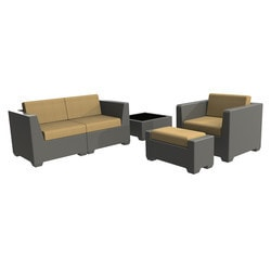 Easy Living Furnishings - Easy Living / Simplicity