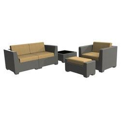 Easy Living Furnishings - Easy Living / Simplicity