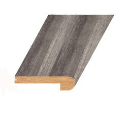 """Laminate Moldings - Forest Park Collection - Arcadia - Arcadia / Flush Stair Nose / 94.5"""" x 4.5"""" 1.8"""""""