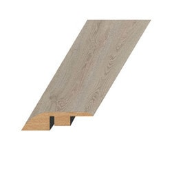 """Laminate Moldings - Woodlands Collection - Grandview - Grandview / Reducer / 94.5"""" x 1.8"""" x 0.4"""""""